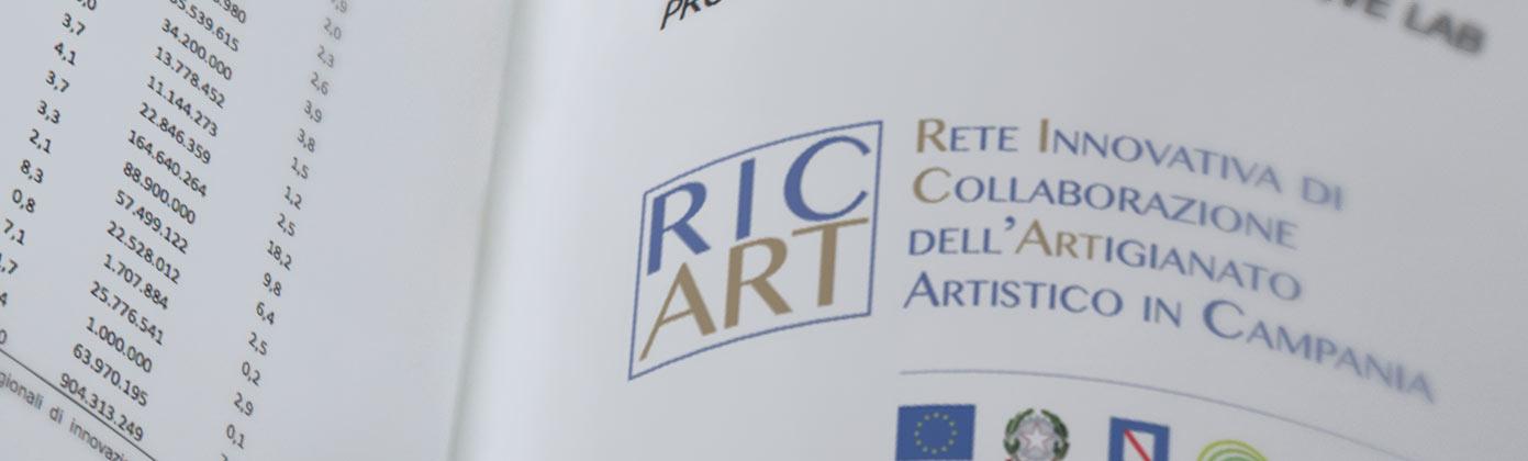 La domanda dei prodotti dell'artigianato artistico in Campania