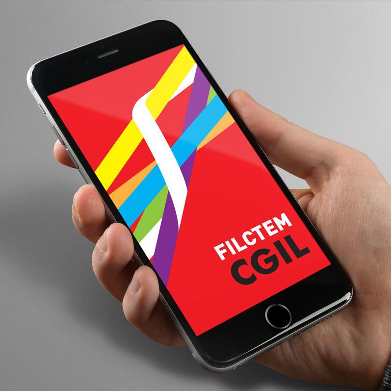 Filctem Nazionale: sviluppo App mobile