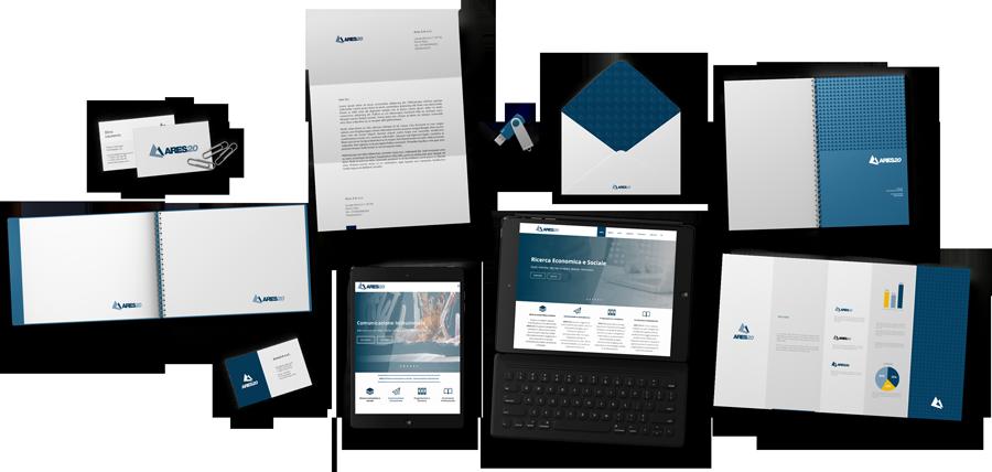 Ares 2.0 - ricerca e comunicazione sociale