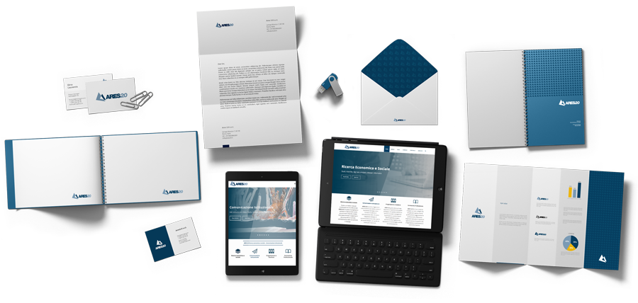 Ares 2.0 - ricerca e comunicazione