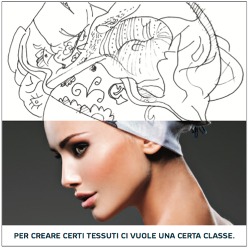 Fondimpresa: Social media campaign Repertorio Moda