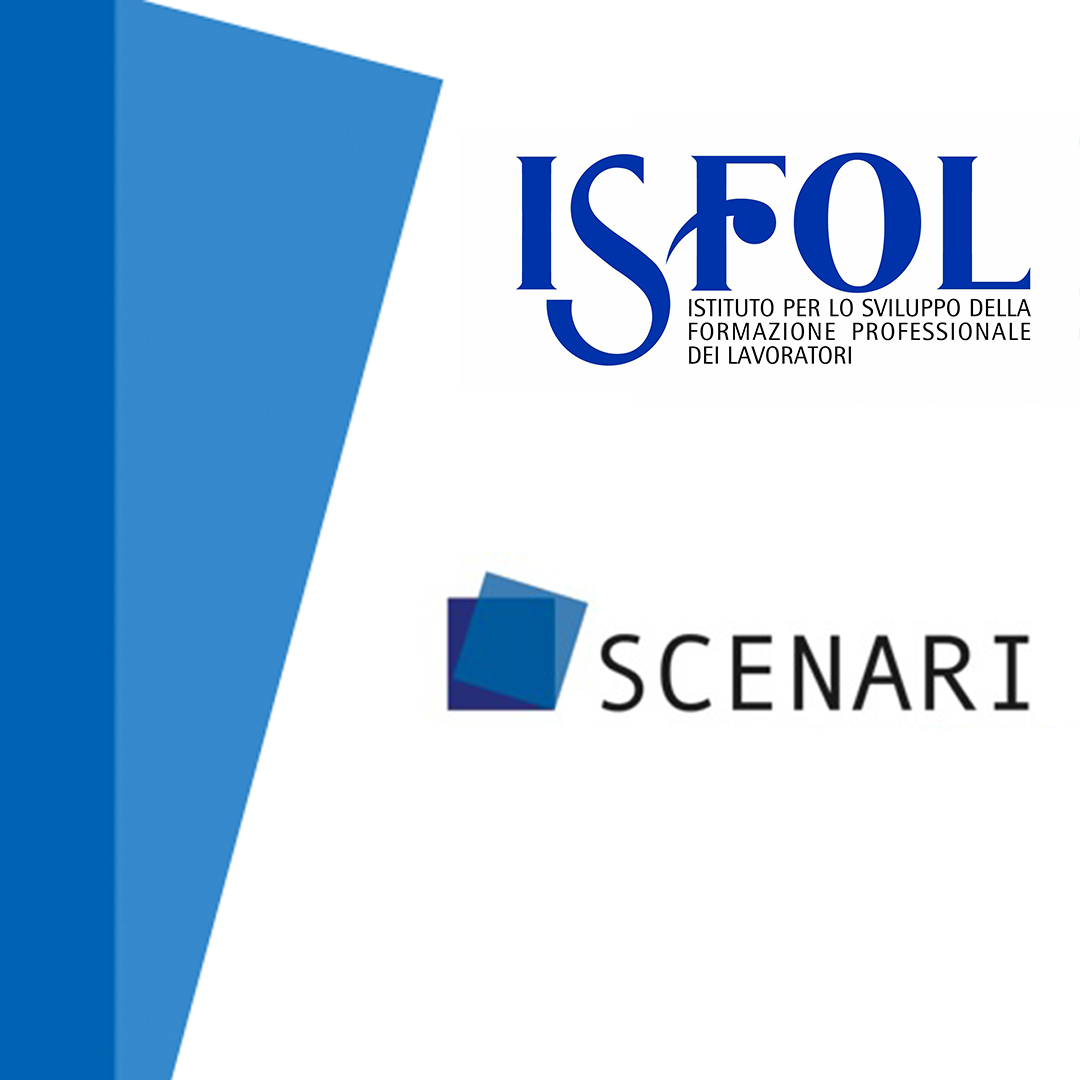 ISFOL: Allestimento Workshop