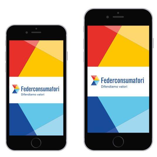 Federconsumatori: app mobile