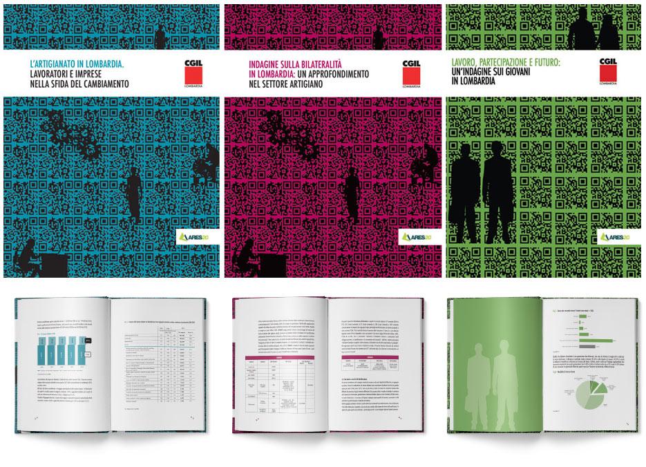 Ares 2.0 - pubblicazioni editoriali
