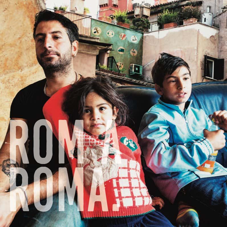 Municipality of Rome: ROMunicare Campaign