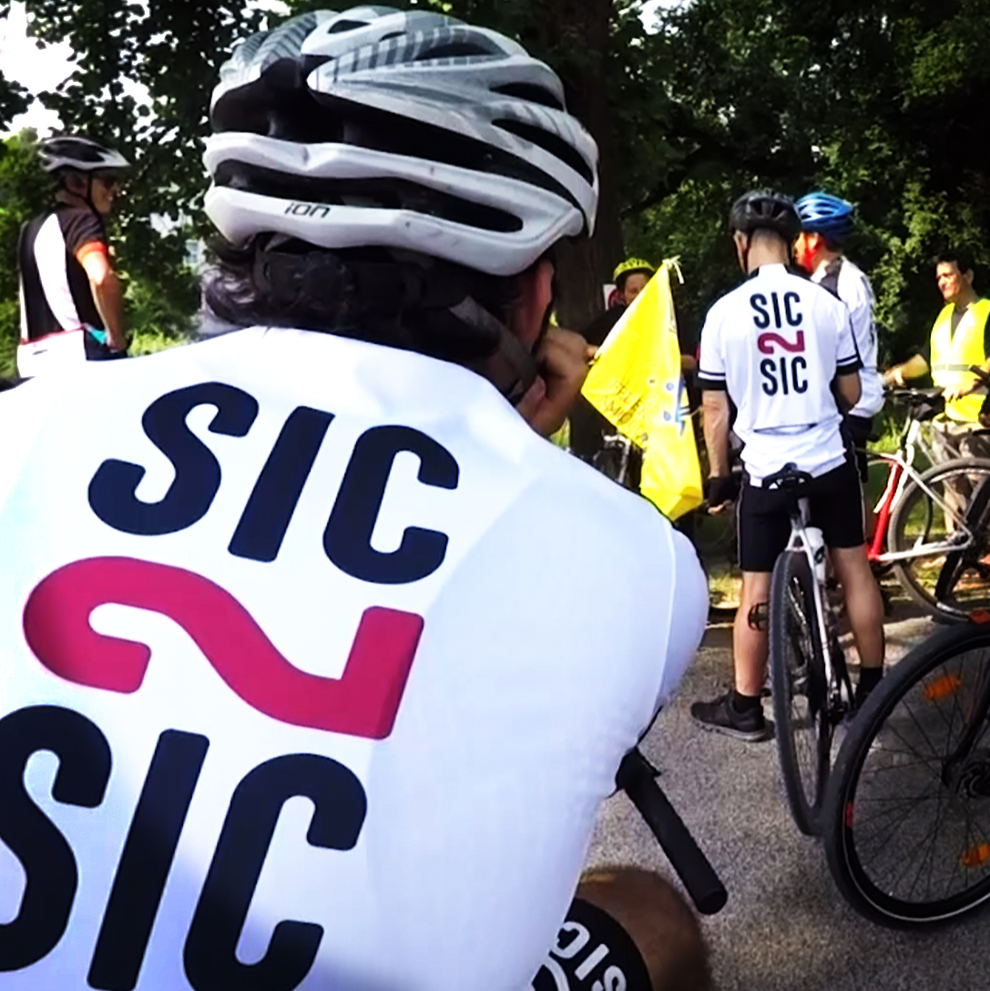 "video series Life Sic2sic ""Friuli Venezia Giulia"""