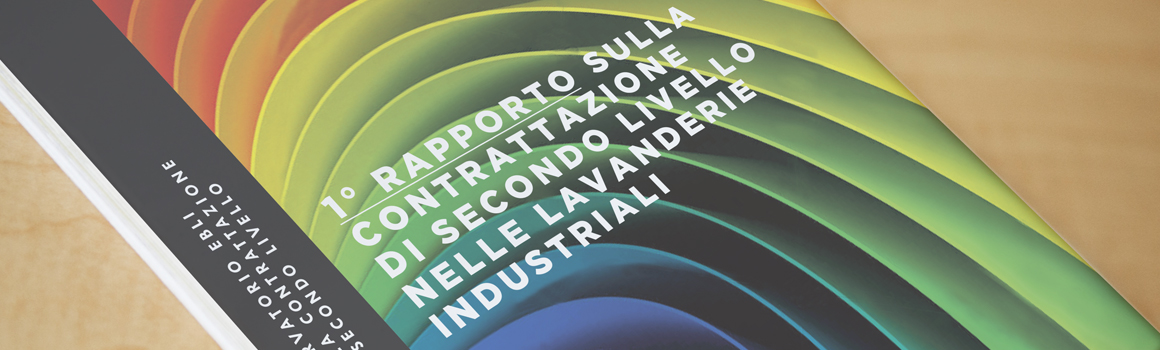 Report on second-level bargaining in industrial laundries