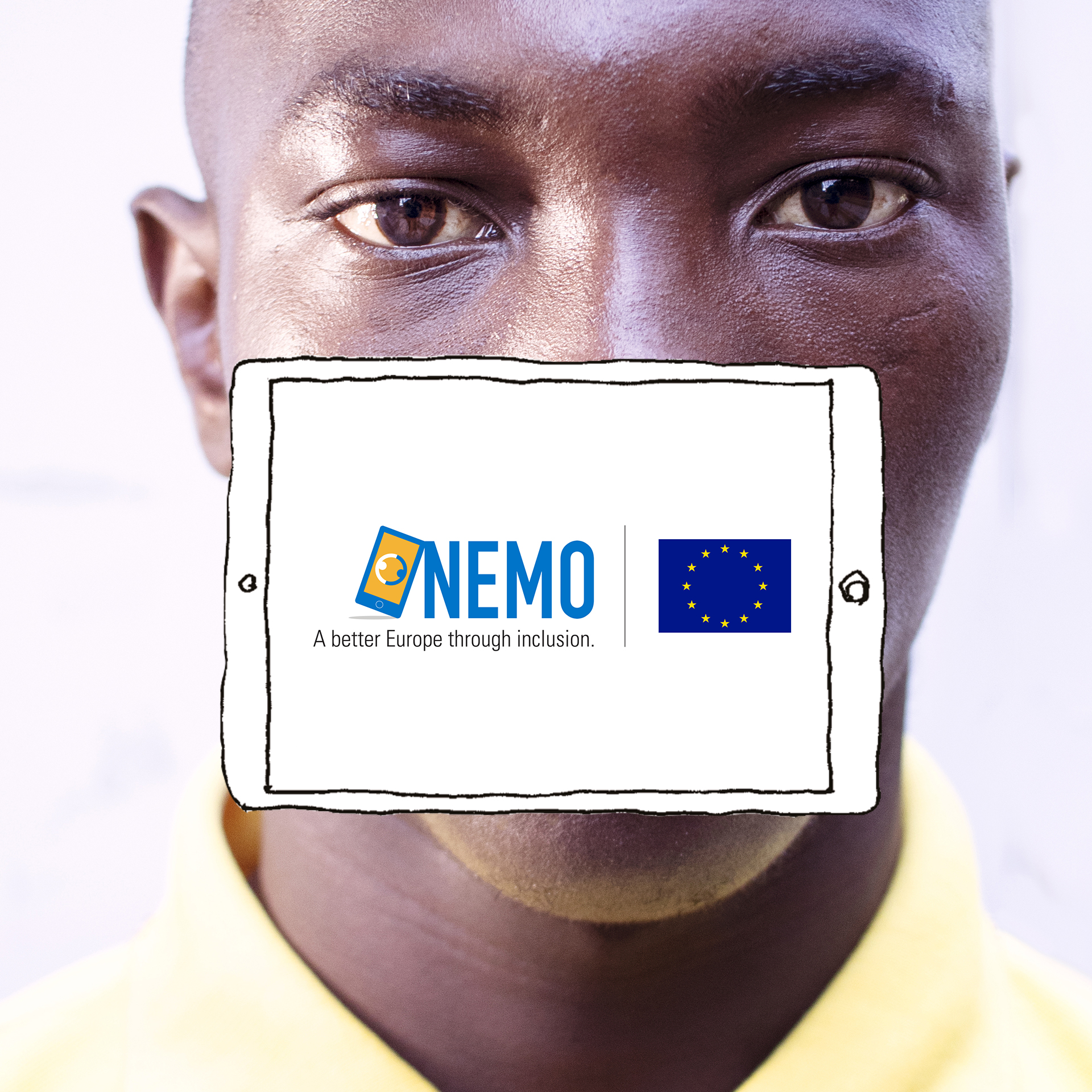 NEMO – A better Europe through inclusion